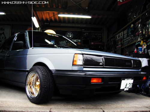 1987 Nissan Sentra 4dr Research all 1987 nissan sentra for sale, pricing, parts, installations, modifications and more at cardomain. www 059 in side com